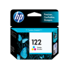 CARTUCHO HP 122 COLOR A-3