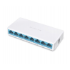SWITCH MERCUSYS MS108 8 PUERTOS RJ45 10/100 MBPS