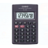 CALCULADORA BASICA ESCOL. CASIO HL4AS 8DIG BATERIA 087275